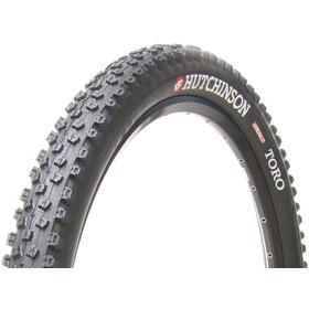 "Hutchinson Toro RR Folding Tyre 27.5"" TLR Hardskin, black"